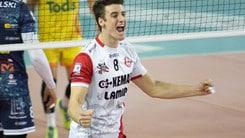 Volley: A2 Maschile, Pool A, inarrestabile Santa Croce, Tuscania ko