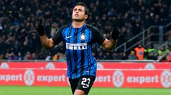 Serie A, Inter-Benevento: probabili formazioni e diretta dalle 20.45