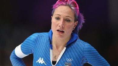 Olimpiadi, Lollobrigida per l'oro nella mass start: trionfo a 7,50