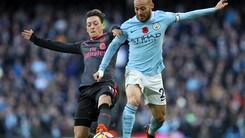 Coppa di Lega, City favorito a 1,57 nella finale con l'Arsenal