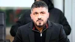 Gattuso: «Il Milan va riportato dove è sempre stato»
