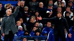 Messaggi di pace da Mourinho, ma Conte rifiuta e va avanti