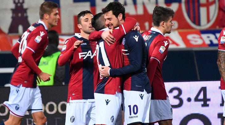 Bologna-Genoa 2-0: Destro fa sorridere Donadoni, gol e assist
