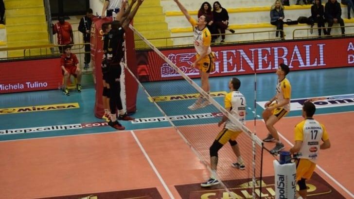 Volley: Superlega, Verona senza fatica sul campo di Vibo