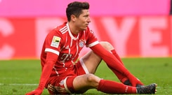 Bundesliga, Bayern frena: 0-0 con l'Hertha Berlino
