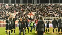 Serie C, Sudtirol-Padova 1-1: +10 sulle inseguitrici