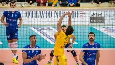 Volley: A2 Maschile, Pool B, per Alessano derby e primato
