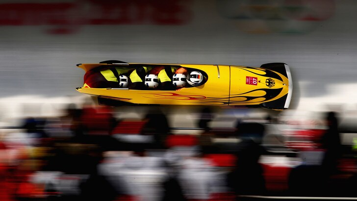 Ultimi botti: Svezia nel curling, Germania nel bob