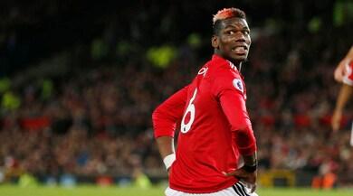 Manchester, Pogba vuole la cessione e Raiola tratta con il Real