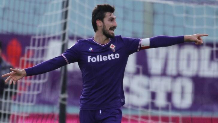Serie A Fiorentina, capitan Astori: «Stiamo parlando del rinnovo»