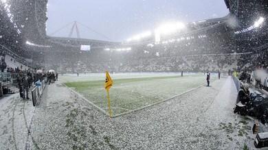 Ecco quando si potrebbe recuperare la sfida Juventus-Atalanta