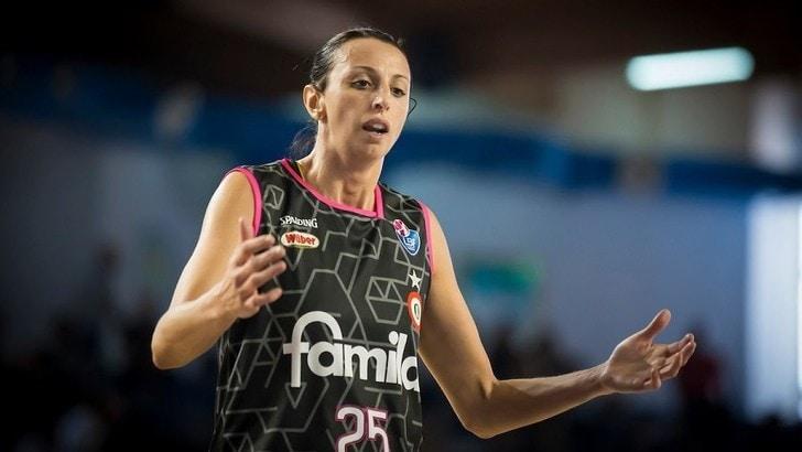Basket Femminile, la Famila Schio vince la Coppa Italia