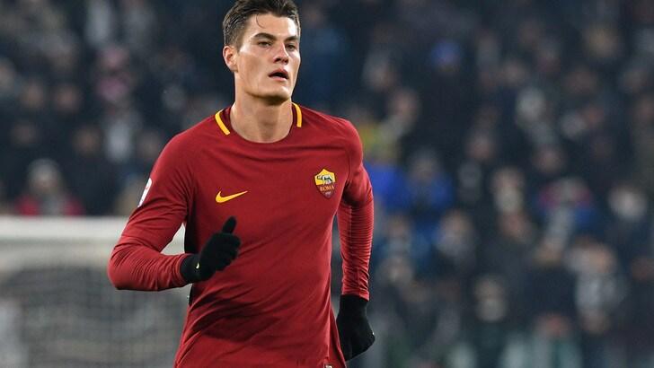 Serie A Giampaolo: «Alla Roma Schick è limitato dal ruolo»