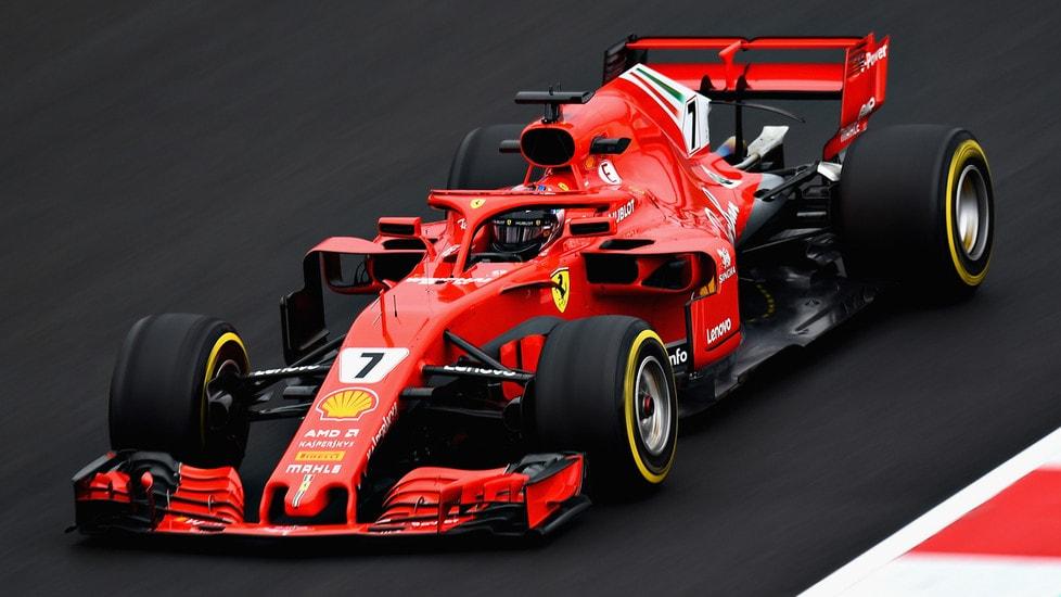 F1 bahrain 2018 wallpaper 6