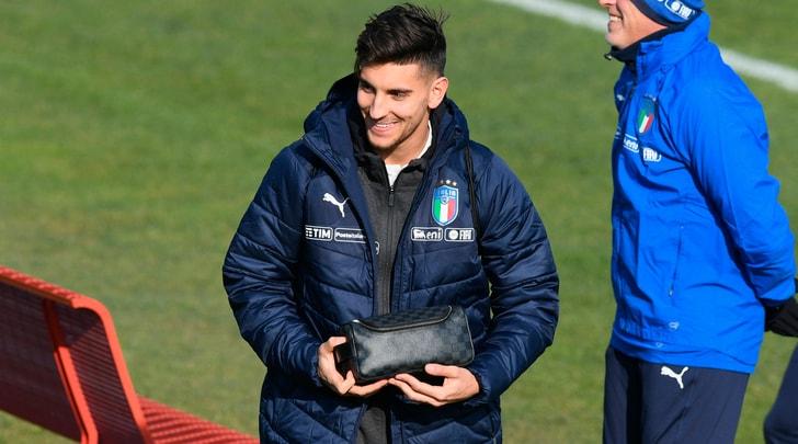 Nazionale, Pellegrini lascia il ritiro: problemi muscolari