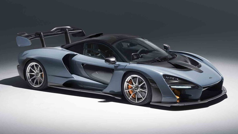 Ferrari, McLaren e Porsche: tridente di supercar a Ginevra