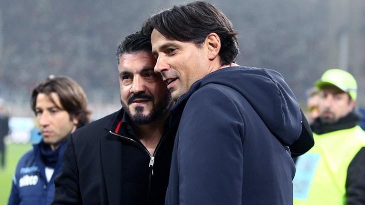 Coppa Italia, Lazio-Milan: formazioni ufficiali, diretta e dove guardarla in tv