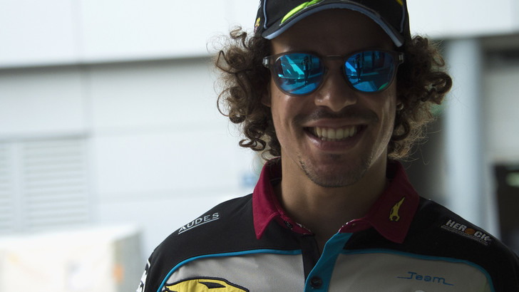 MotoGp Honda, Bartholemy: «Abbiamo portato Morbidelli a essere Campione del Mondo»
