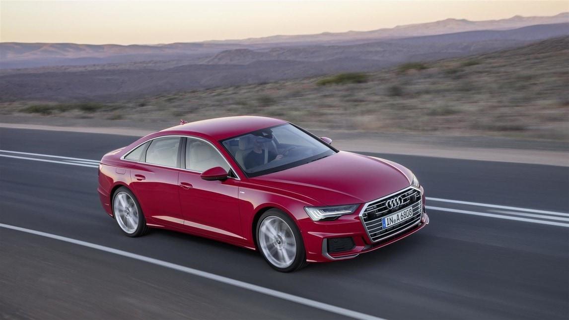 Nuova Audi A6: l'ottava generazione alza l'asticella premium