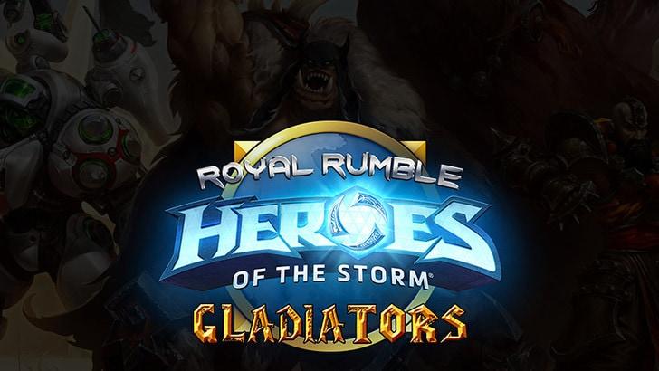 Heroes: Stasera la finale della Royal Rumble!