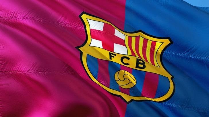 Il Barça è il primo club della PES 2018 League