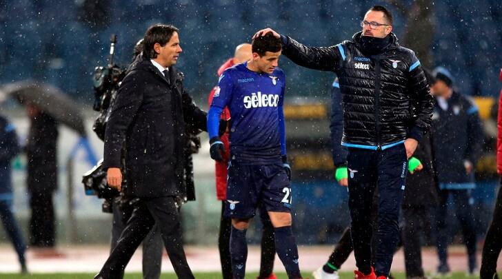 Lazio, Inzaghi: «Peccato, avremmo meritato la finale»