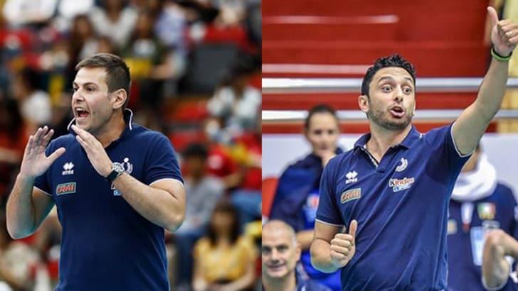 Volley: i tecnici azzurri allo Sport Expo di Verona