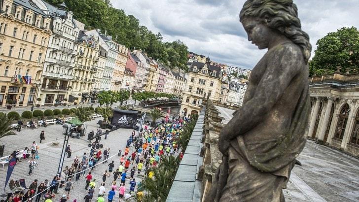 Le 7 gare d'oro per scoprire la Repubblica Ceca. E a capo c'è il napoletano Capalbo