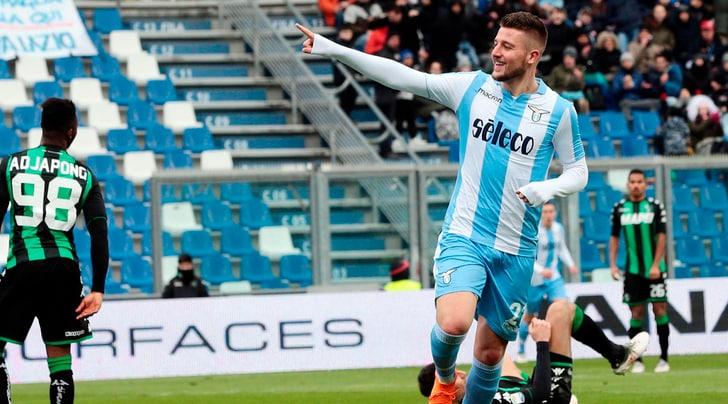 Milinkovic piace da un anno: la Juve sfida le big