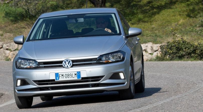 Volkswagen Polo e Golf TGI: il metano dà sempre una mano