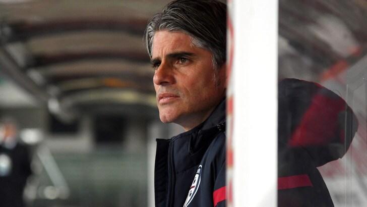 Serie A Cagliari, Lopez: «Astori ci mancherà tantissimo»