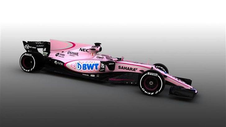 F1 Force India, Szafnauer detta nuove regole ai piloti