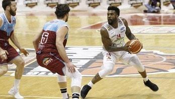 Final Eight A2, Ravenna vince il derby con la Fortitudo
