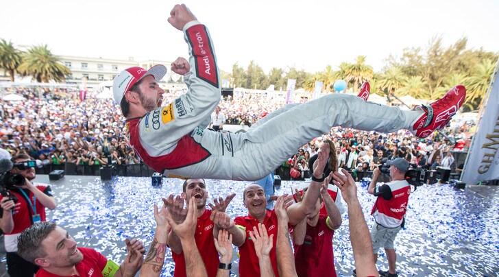 Formula E Messico, Audi torna al successo con Abt