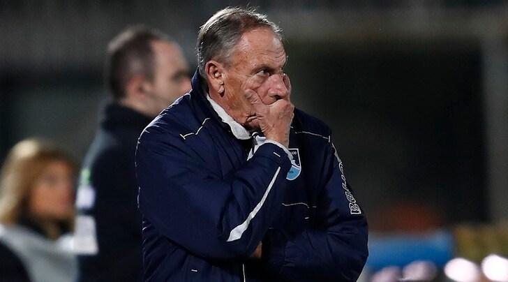 Pescara, è ufficiale: esonerato Zeman