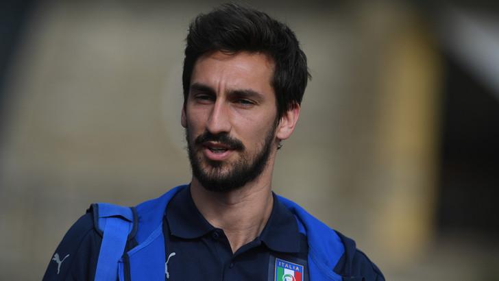 Serie A Astori, la carriera del capitano della Fiorentina