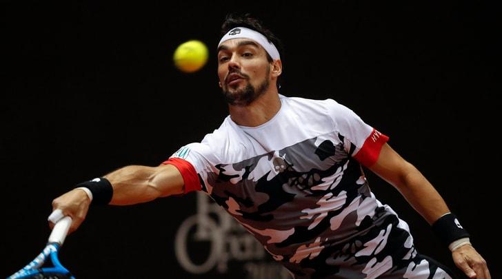 Brasil Open, Fognini vince e dedica la vittoria ad Astori