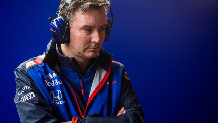 F1 Toro Rosso, Key: «Honda avrà da noi tutta libertà necessaria»