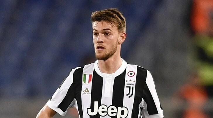 Juventus, Rugani: «A Londra serve una gara straordinaria»