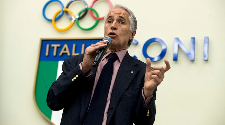 Olimpiadi 2026, l'Italia si candida con Cortina e Milano-Torino