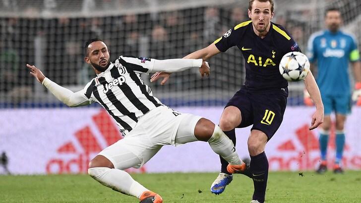 Se la Juventus ripete l'andata si può suicidare