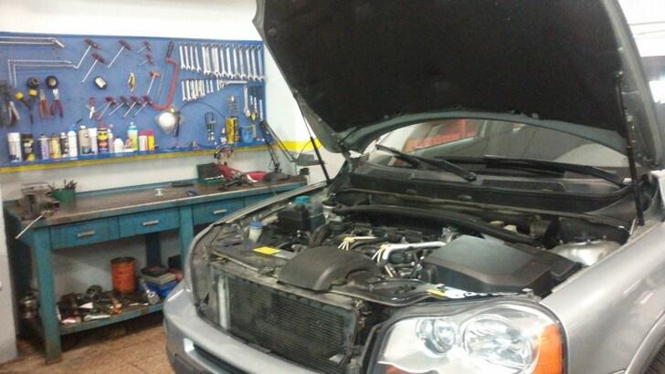 Come revisionare l'auto a partire da maggio 2018