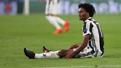 Juventus, tutti gli aggiornamenti sugli infortunati