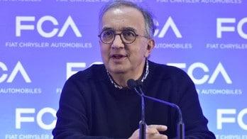 Marchionne: «Jeep diventerà più importante di Fiat»