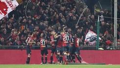 """Genoa, ingaggiato """"Gintera"""""""
