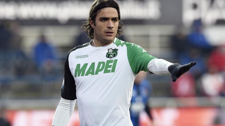 Serie A Sassuolo, Matri in dubbio per la Spal