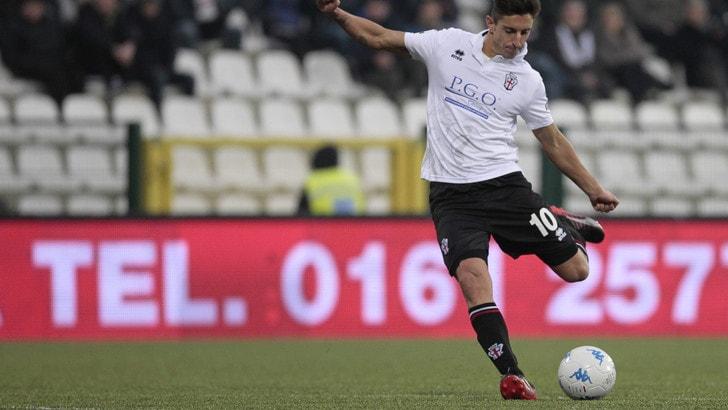 Calciomercato Salernitana, ufficiale: arrivano Castiglia, Mazzarani e Volpicelli