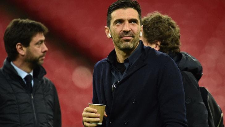 Champions League, Tottenham-Juventus: le formazioni ufficiali