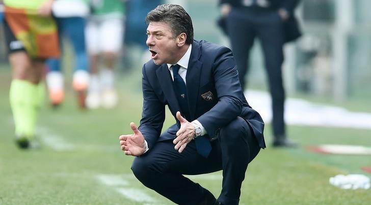 Torino, Mazzarri: che goleade contro Di Francesco