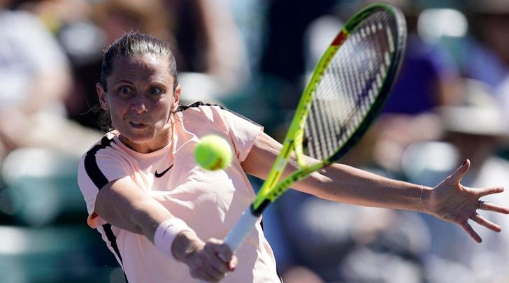 Tennis, Wta Indian Wells, niente main draw per Roberta Vinci